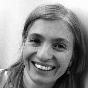 Julie Vaudrin Charrette