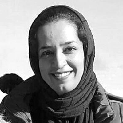 Farzaneh Salehi Kahrizsangi