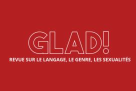 Logo GLAD!